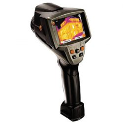 Hand-Held Thermal Imagers