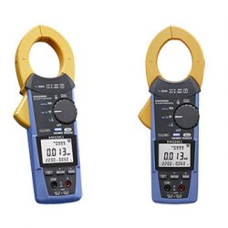 Power Clamp Meters