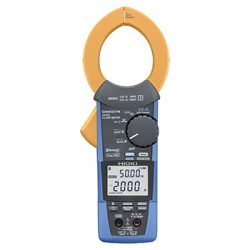 AC / DC Clamp Meters