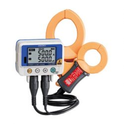 Electrical Data Loggers