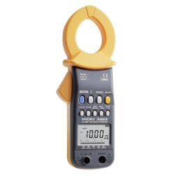 Leakage Current Clamp Meters
